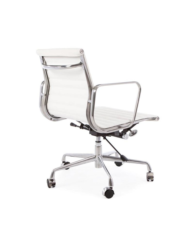 EA117 Eames Office chair white