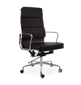 EA219 Eames Office chair black