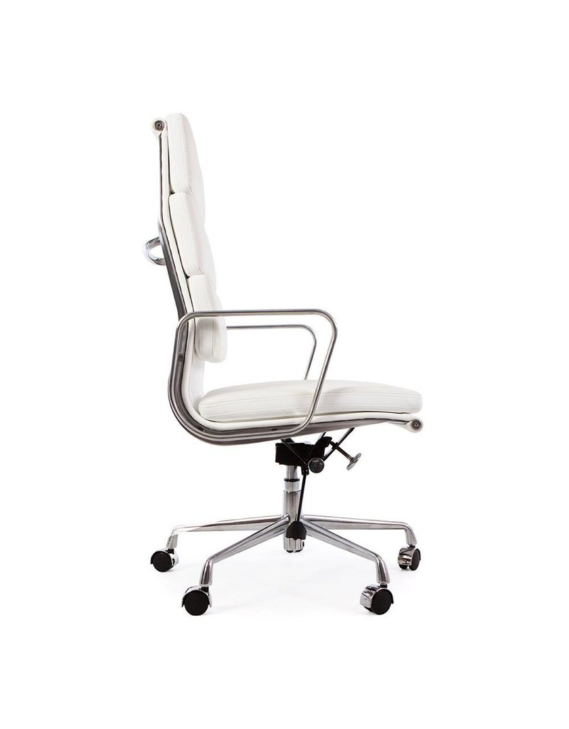 EA219 Eames Office chair white