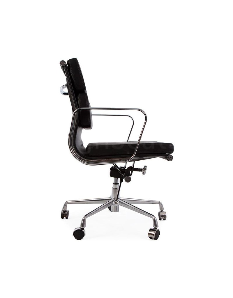 EA217 Eames Office chair black
