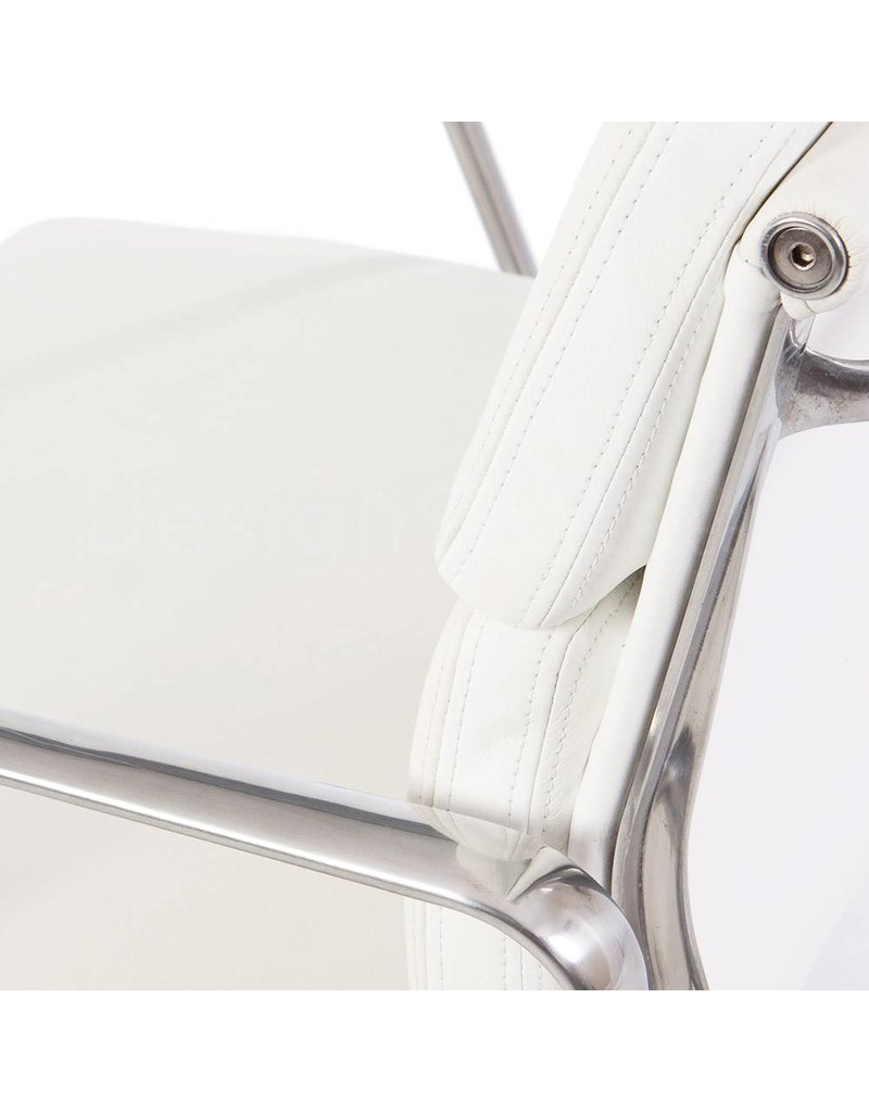 EA217 Eames Office chair white