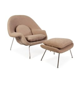 Womb chair Zand