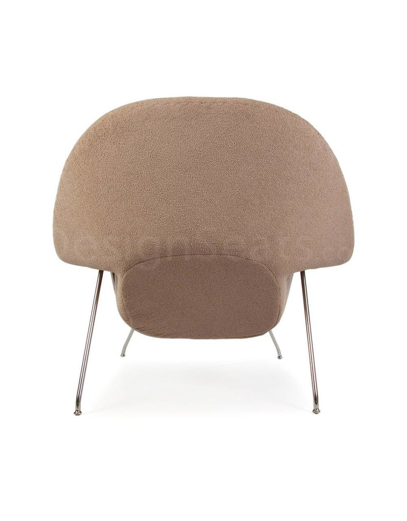 Womb chair Sand