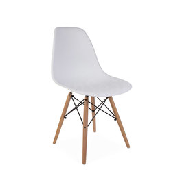 DSW Dining Chair White