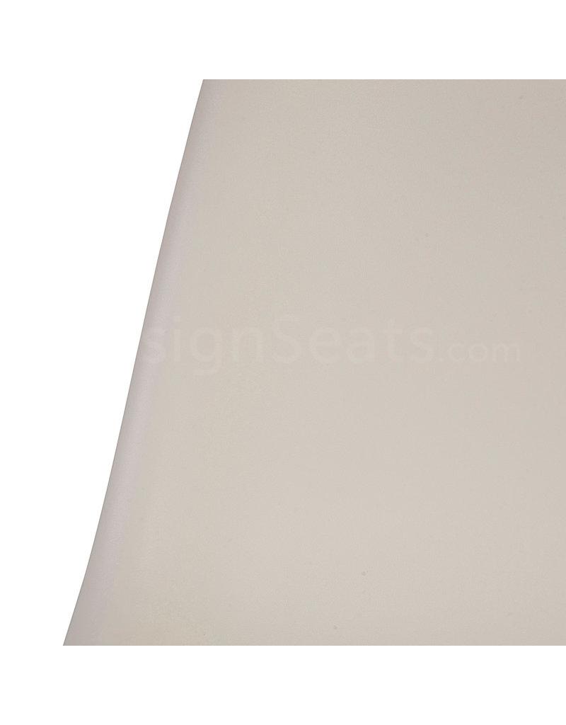 DSR Eames Eetkamerstoel Gebroken wit