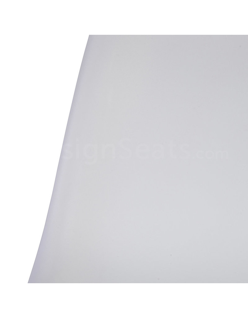 RSR Eames Rocking Chair White