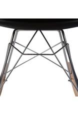 RSR Eames Rocking Chair Black