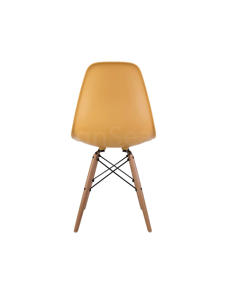 DSW Eames Design Dining Chair Bright-Terra