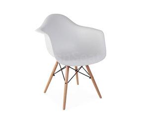 Daw eames design stoel wit design seats design stoelen online