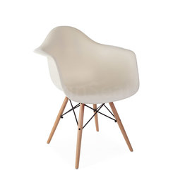 DAW Chair Off white