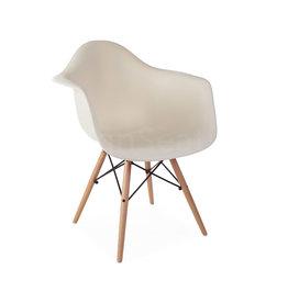 DAW Chair Off white