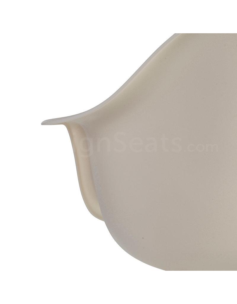 DAW Eames Design Chair Off white