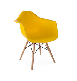 DAW Chair Corn-yellow