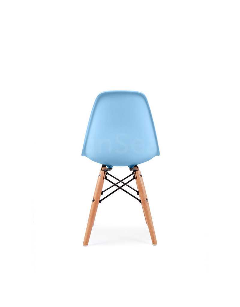DSW Kids Eames Chair Pastel baby blue