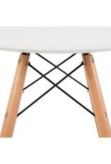 WDW Eames tafel Wit