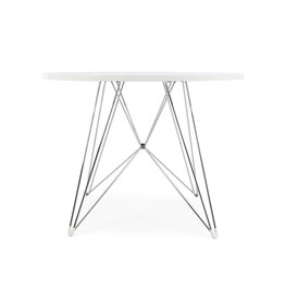 WDR Eames table White