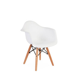 DAW Eames Kids chair White