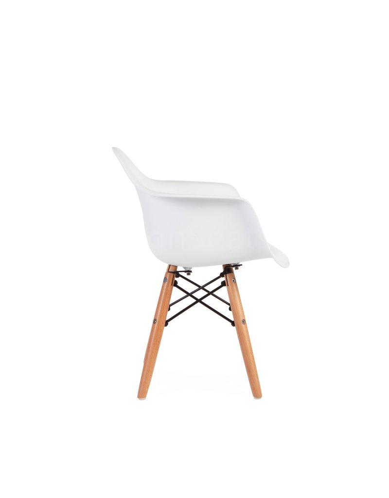 DAW Eames Kids chair White