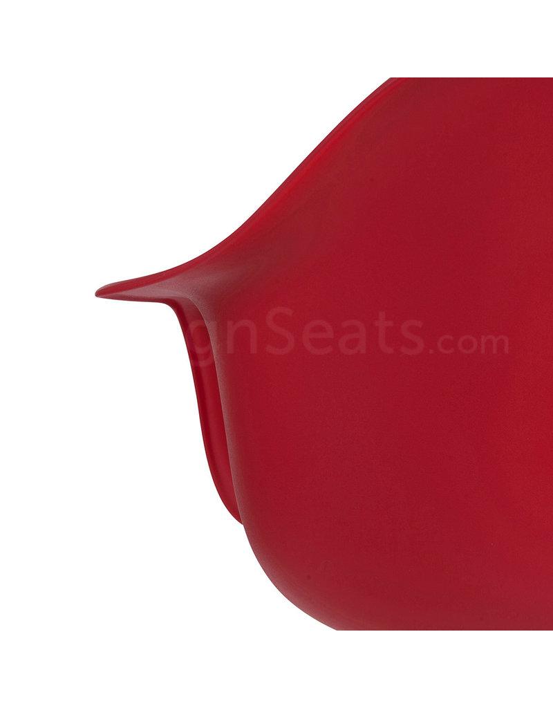 RAR Eames Kids Rocking chair Tomato Red
