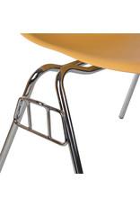DSS Eames Design Stapelstoel Licht Terra