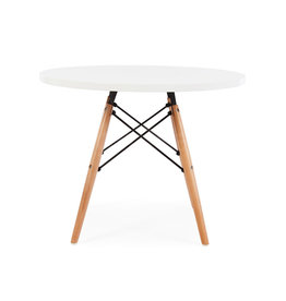 Kids table DSW circular 3 colors