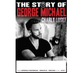 Poster A0 115 gr Blueback (Charly Luske - The Story of George Michael)