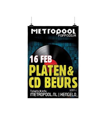 Poster Abri 150 gr (digitaaldruk)