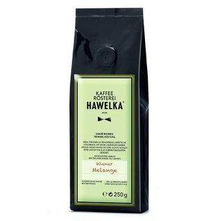 Hawelka Coffee Melange