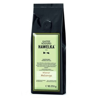 Hawelka Kaffee Melange