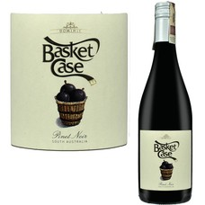 Basket Case Pinot Noir