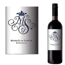 Marqués de Somera Garnacha