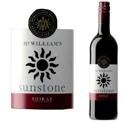 Mc Williams Sunstone Shiraz