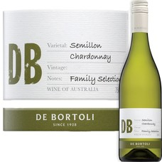 De Bortoli Family Selection Semillon - Chardonnay