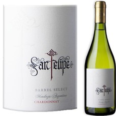 San Felipe Barrel Select Chardonnay