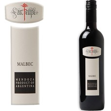 San Felipe Classic Malbec - Merlot