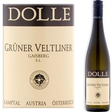 Peter Dolle Grüner Veltliner