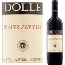 Peter Dolle Blauer Zweigelt