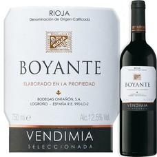 Bodegas Ontanon Boyante Rioja