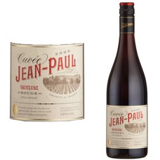 Cuvee Jean-Paul Vaucluse Rouge
