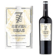 7 Seas Cabernet Sauvignon