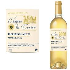 Château La Tertre Bordeaux Möelleux