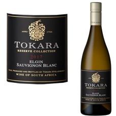 Tokara Reserva Collection Elgin Sauvignon Blanc