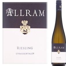 Weingut Allram Riesling Strassertaler