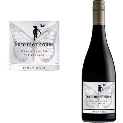 Summerhouse Pinot Noir