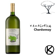 Kamagurka Chardonnay