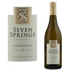7 Springs Chardonnay
