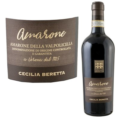 Cecilia Beretta Amarone della Valpolicella