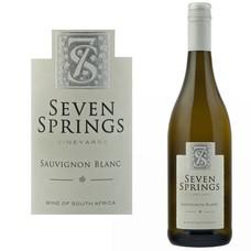 7 Springs Sauvignon Blanc