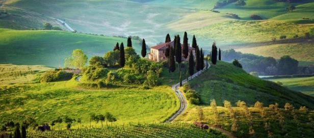 Wijn uit Toscane Wijnmarkt