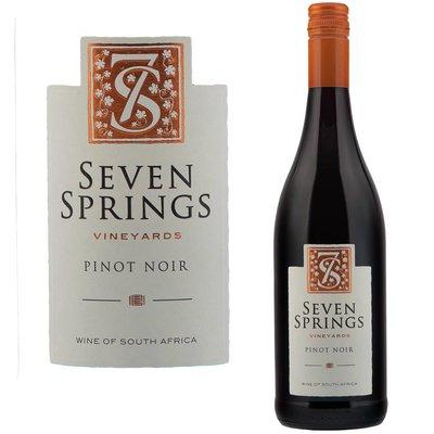 7 Springs Pinot Noir